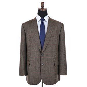 Brooks Brothers Madison Wool Sport Coat 50R